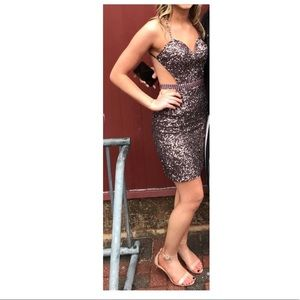 Scala Prom Dress